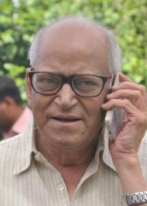 Mr. Kalyan Singh Kothari