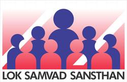 Logo-Lok-Samvad