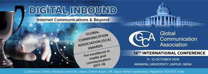 14th Global Communication Association (GCA) International Conference